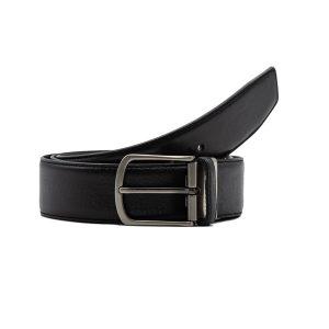 Cinturón vaqueta mustang