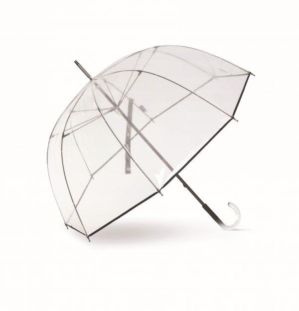 Paraguas transparente Cacharel