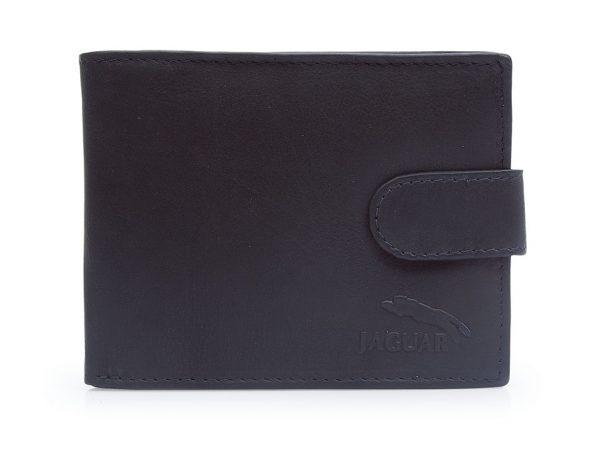 Cartera billetera de hombre en piel