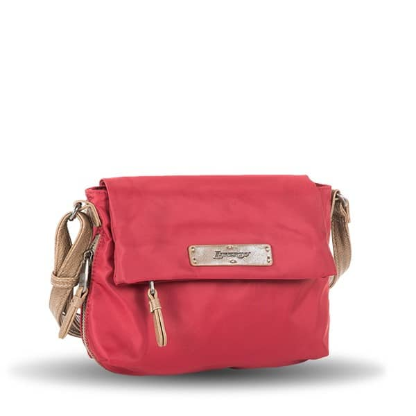 bolso bandolera de mujer liberto