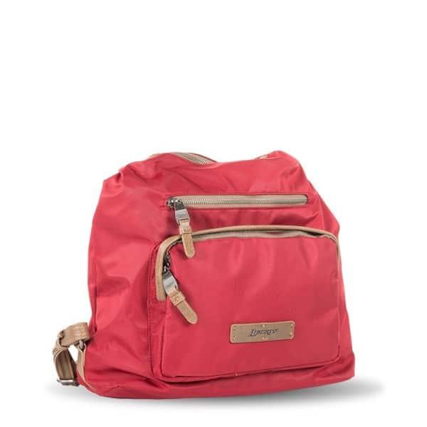bolso mochila de mujer liberto