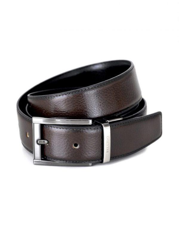 Cinturón reversible Cinturón piel Miguel Bellido