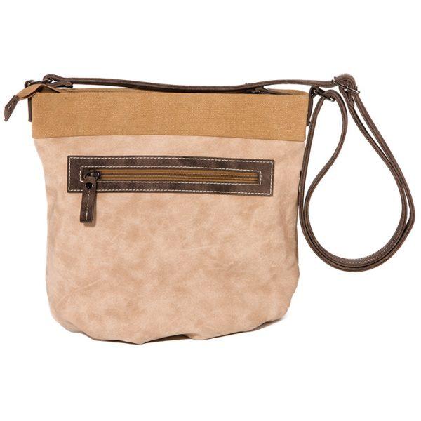bolso bandolera de mujer stamp