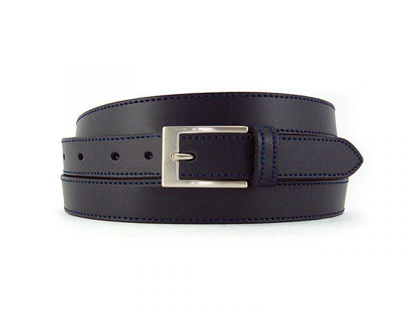 cinturón de mujer en piel