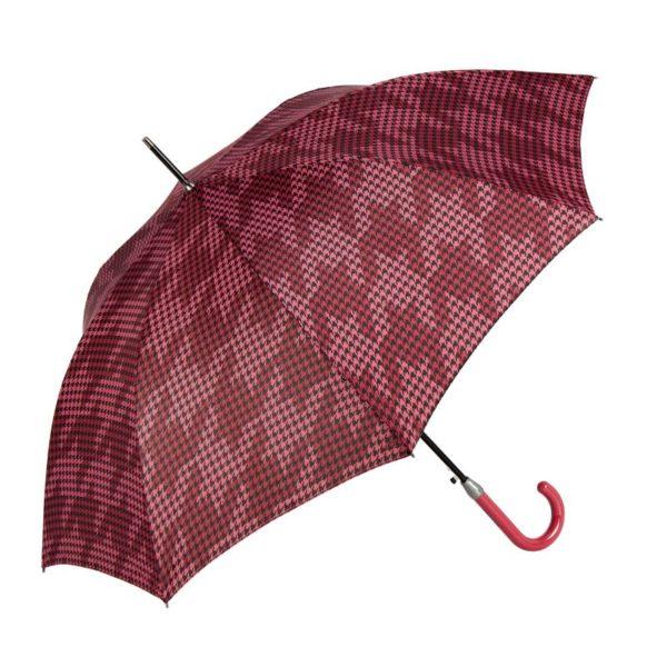 Paraguas Cacharel largo estampado