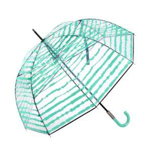 paraguas cacharel transparente
