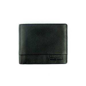 Cartera billetera de piel con monedero de Privata